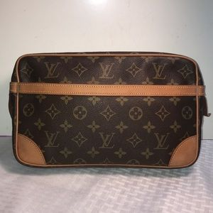 Handbags - Louis Vuitton Compiegn